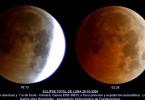 Eclipse total de Luna - 28-10-2004