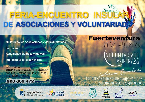 cartel_encuentro_asociaciones_voluntariado2017