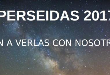 PERSEIDAS2017